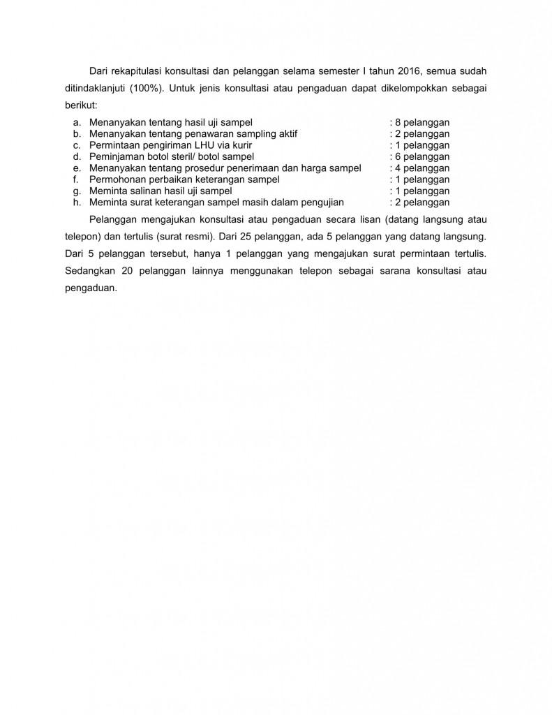 REKAPITULASI KONSULTASI DAN PENGADUAN PELANGGAN-6